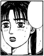 頭文字D 第13巻AItsuki-Kazumi-Wataru-96a