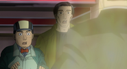 頭文字D Extra Stage 2 Itsuki and Kenji-31a