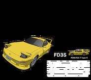 FD Legend 2 Website