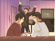 頭文字D Extra Stage Act.2 Itsuki, Iketani and Kenji-13