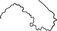 Map of Myogi