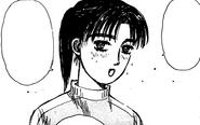 頭文字D 第12巻AItsuki-Kazumi-86c