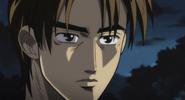 S4E16 Takumi being threatened by Ichijo