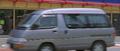 Toyota LiteAce 2005 Live Action