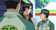 頭文字D Extra Stage 2 Itsuki and Kenji-39