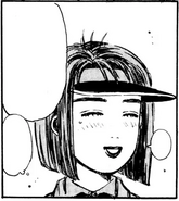 頭文字D 第16巻Natsuki-36e