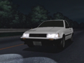 Eight-Five Levin Second Stage