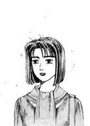 頭文字D 第15巻Natsuki-2