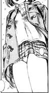 頭文字D 第16巻Natsuki-Takumi-26b