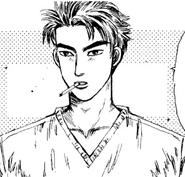 Keisuke Chapter 91