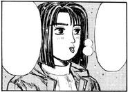 頭文字D 第16巻Natsuki-Takumi-20b