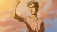 Keisuke drunk Final Stage
