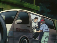Redsuns Toyota HiAce