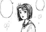 頭文字D 第16巻Natsuki-Takumi-47