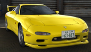 Keisuke RedSuns Spec I