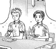 Takumi and Keisuke Ch551