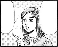 Kyoko's Friend Ch269