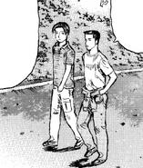 Takumi and Matsumoto Ch452