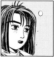 頭文字D 第16巻Natsuki-Takumi-29a