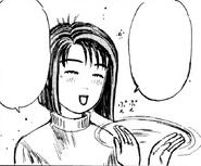 頭文字D Vol.16 Chapter 178 Natsuki-10b