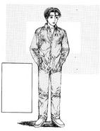 Takumi Ch180