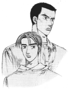 Takumi and Tomoyuki Ch242