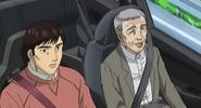 頭文字D Extra Stage 2 Iketani and Old man-111