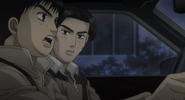 頭文字D Extra Stage 2 Kenji and Itsuki-15a