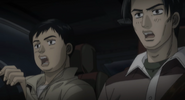 頭文字D Extra Stage 2 Kenji and Itsuki-17