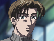 S2E09 Takumi sees the Eight-Six