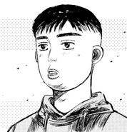 Itsuki chapter 190