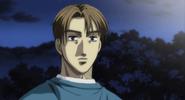 S4E06 Takumi talks with Tachi after their race