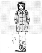 頭文字D 第16巻Natsuki-Takumi-28a