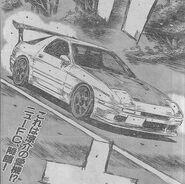 Ryosuke fc 5th