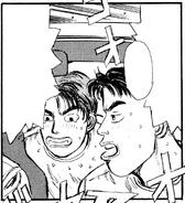 頭文字D 第1巻-Itsuki-Takumi-22b