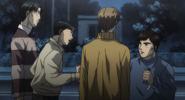 頭文字D Extra Stage 2 Kenji, Itsuki, Iketani and Takumi-12