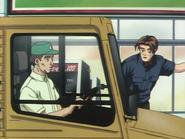 Act 21 Daihatsu Mira Walk Through
