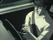 S1E14 Takumi realises his mistake