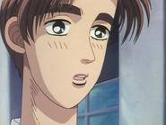 S1E16 Takumi is amazed by Mako
