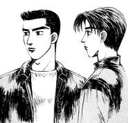 Takumi and Kai Ch162