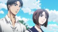 L3 Takumi and Natsuki on a date
