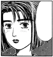 頭文字D 第16巻Natsuki-Takumi-40a