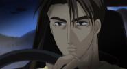 S4E04 Takumi races with Daiki