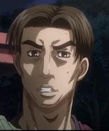 Kenji Legend 3