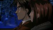 Third Stage Takumi offers to take Mogi home