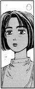 頭文字D 第3巻Natsuki-Takumi-3b