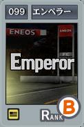 SS099 Emperor