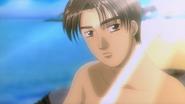 Third Stage Takumi at the beach Flashback