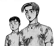 Takumi and Itsuki Ch432