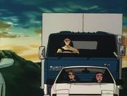 First Stage Mazda Titan